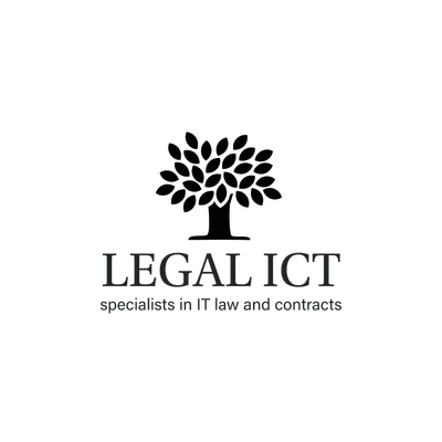 Legal ICT logo